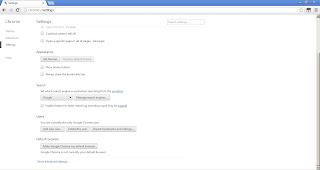 Cara Mengganti Dan Mengatur Folder Tempat Download Google Chrome-2