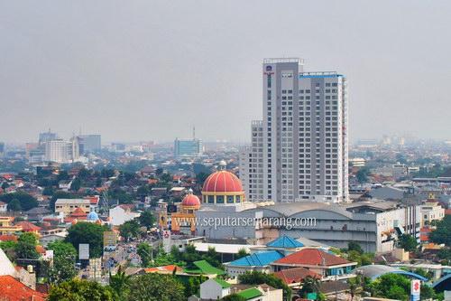 Best Western Hotel Gedung Tertinggi Jateng
