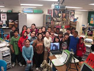 Mr. Crosby's Class