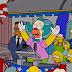 """Ver Los Simpsons En Audio Latino 14x14 """"Krusty va a Washington"""""""