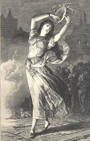 Cigana Esmeralda ;