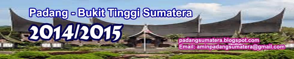 Padang-Bukit Tinggi Sumatera