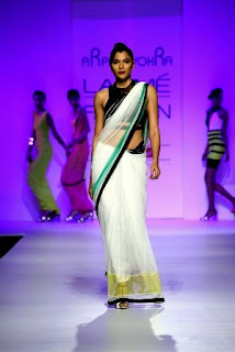 Lakme-Fashion-Saree