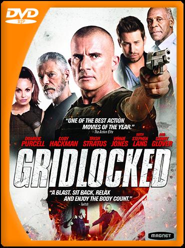 Gridlocked (2015) DVDRip Latino