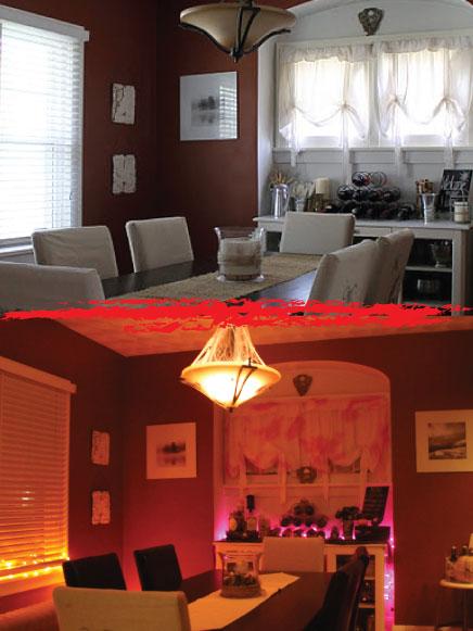Zombie Bedroom Ideas
