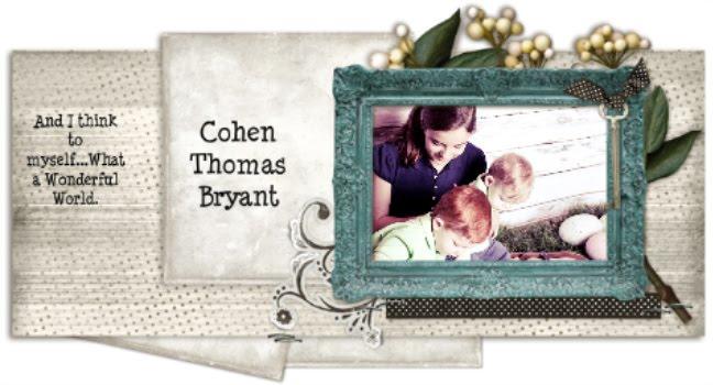 Cohen Thomas Bryant