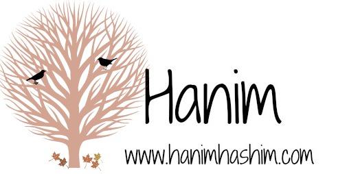 Hanim Hashim