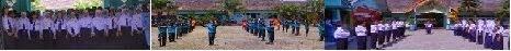 Sekolah Adiwiyata Provinsi Jawa Timur Tahun 2014