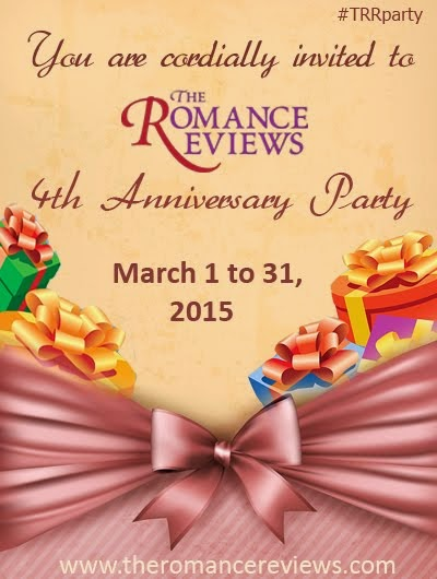 Join me at the TRR Anniversary Party