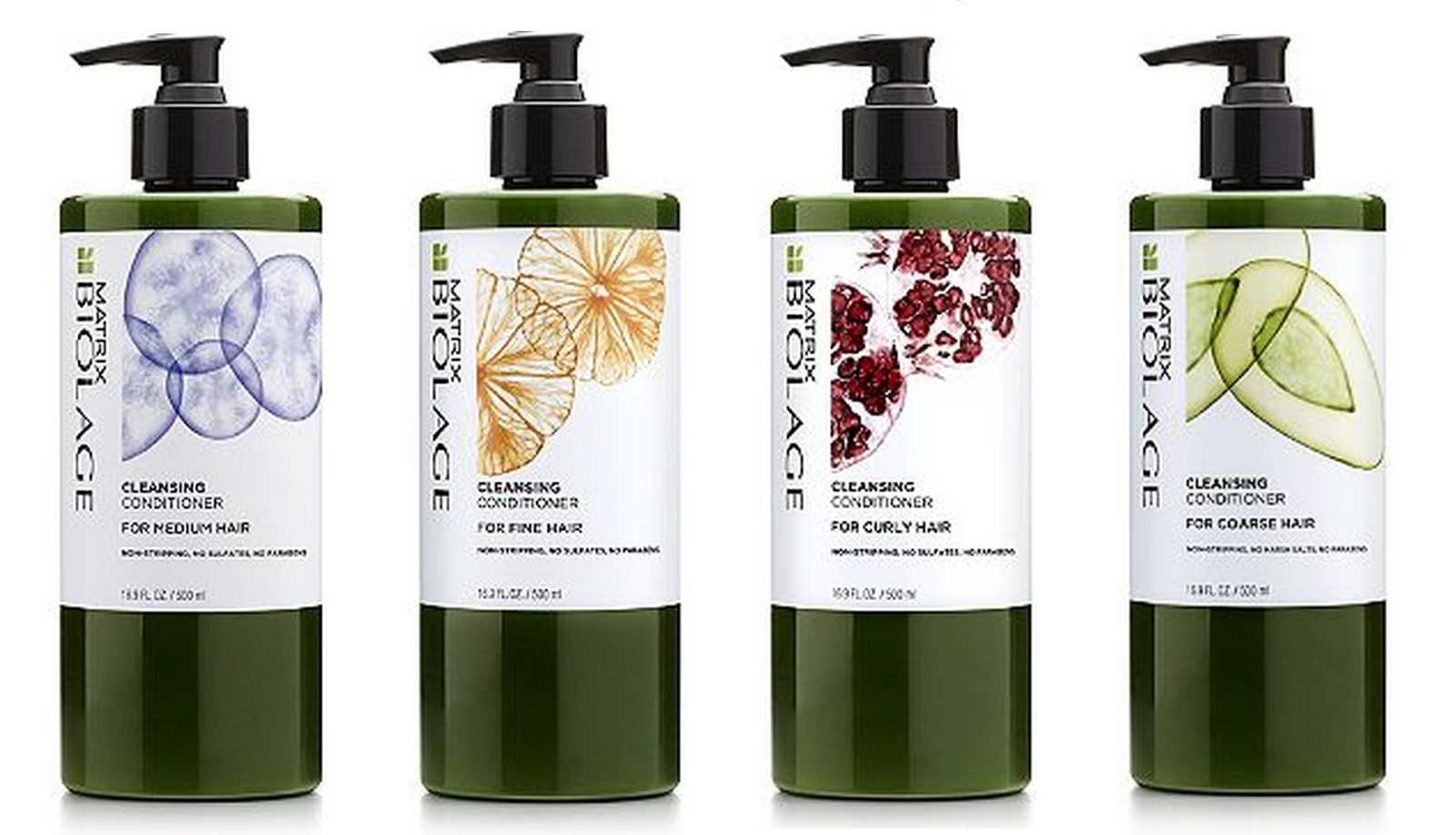 New Biolage Cleansing Conditioners At Ulta The Budget