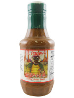 JT Pappy's Gator Sauce