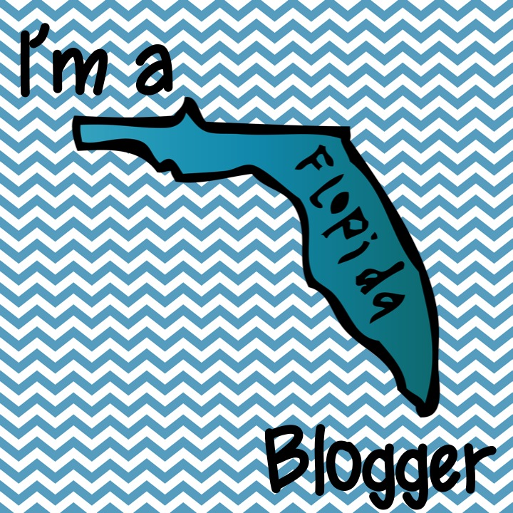 Florida Blogger Here!