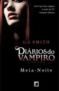 Diários do Vampiro: O Retorno-Meia-Noite
