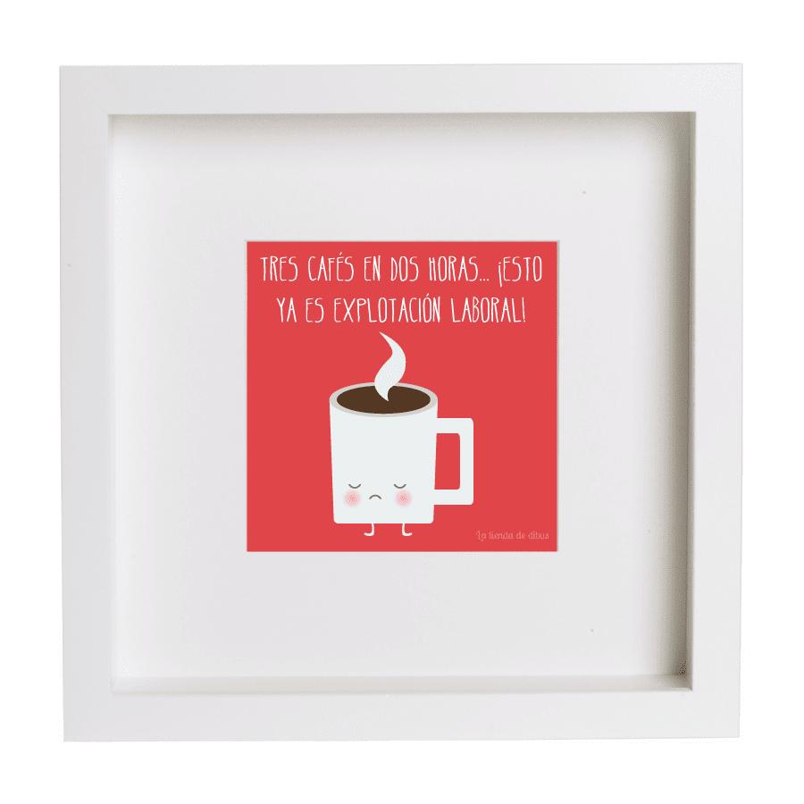 regalo para mamas que adoran el cafe