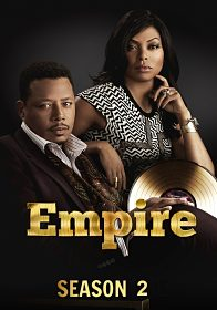 Empire 2 Episodio 5