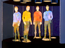 STAR TREK THE ANIMATED SERIES.