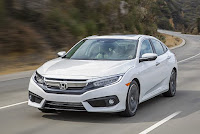 Yeni Honda civic