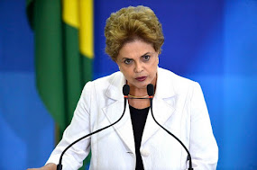 PRESIDENT DILMA ROUSSEFF, SUSPENDED.