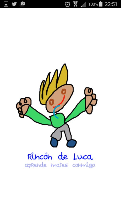 """RINCÓN DE LUCA """"ABN"""""""