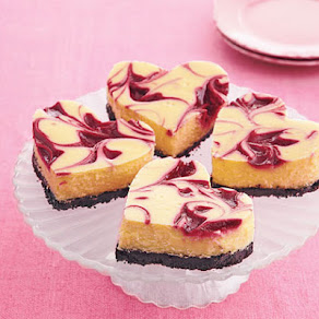 Labor of Love: Delicious Valentine's Day Dessert Ideas and Recipes.