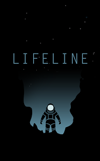 Screenshots of the Lifeline for Android tablet, phone.