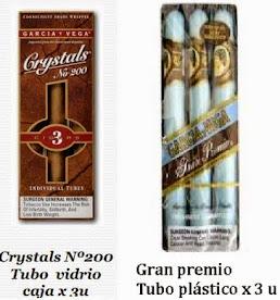 Novedades cigarros Abril 2014