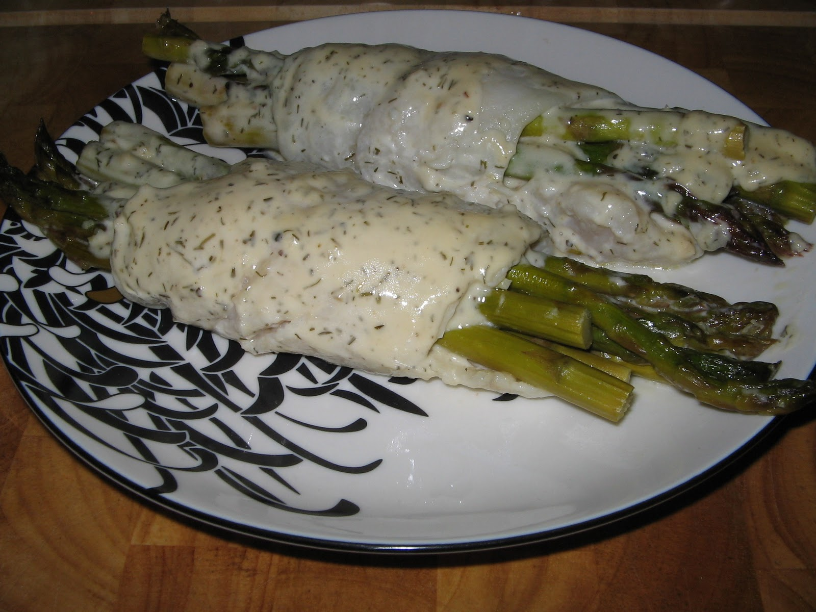 Abby eats cooking swai fish wrapped asparagus for What is swai fish