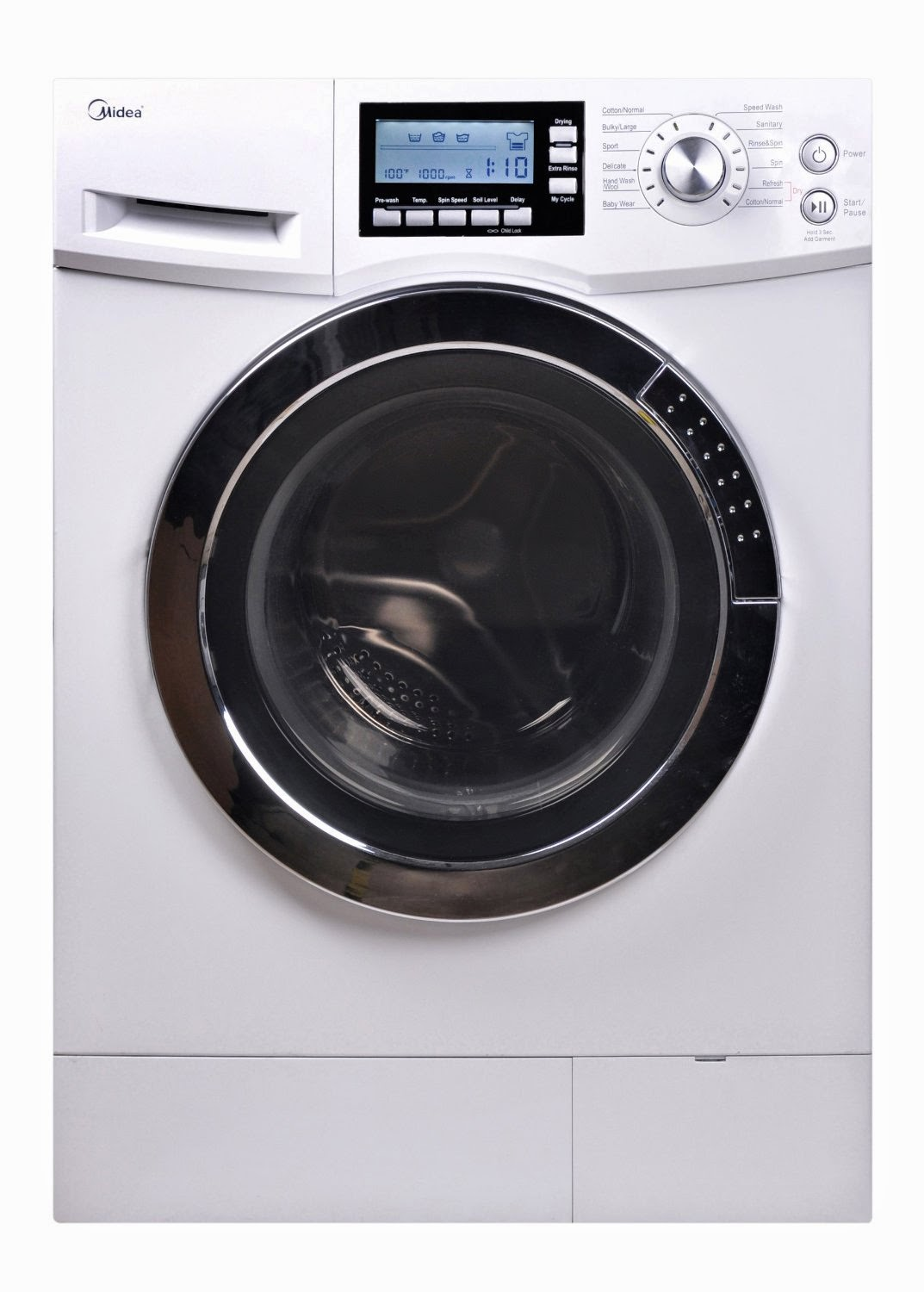 Miele stackable washer dryer ventless - Finest Midea Rv Washer Dryer Combo With Miele Ventless Washer Dryer Combo
