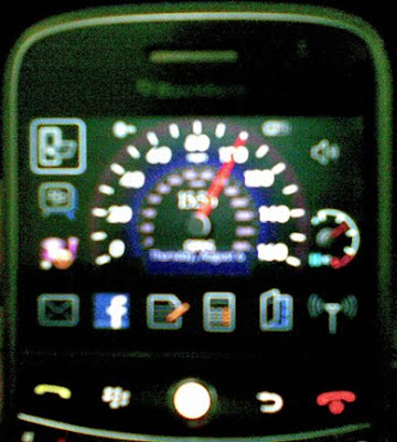 Free Download Themes BlackBerry Gratis