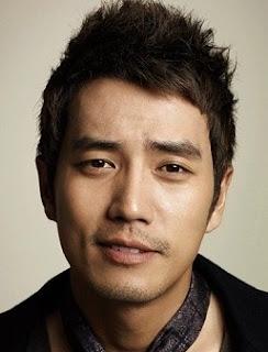 Biodata Joo Sang Wook