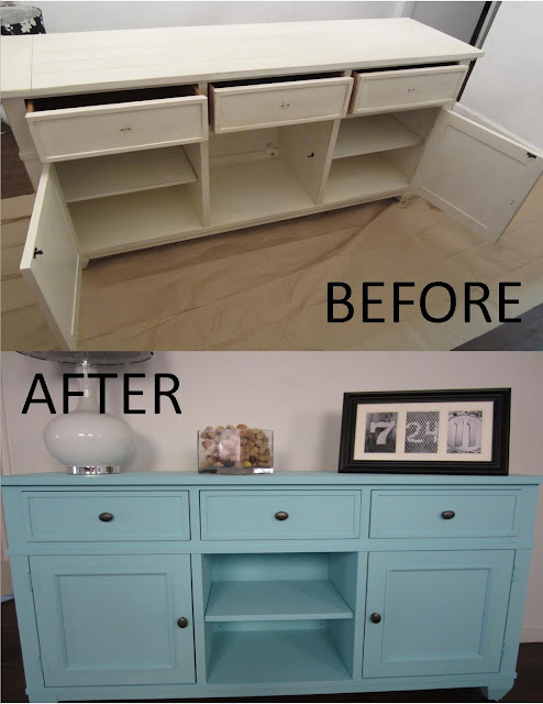 The Bees Times Three How To Paint Furniture Plus A Before