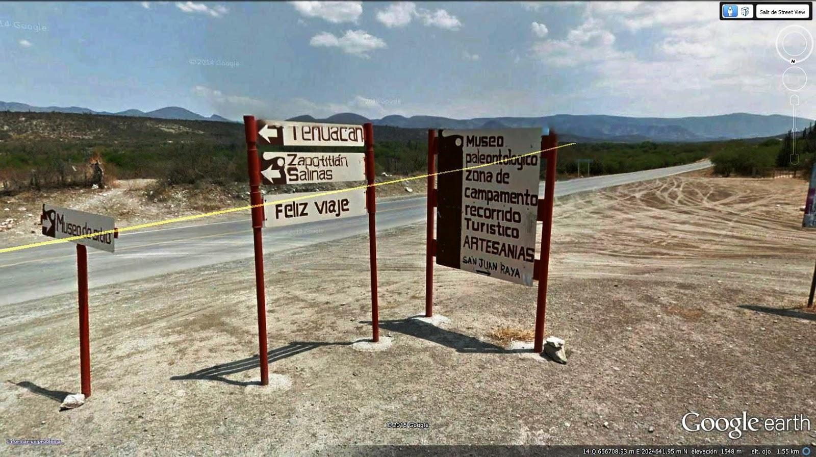 Tehuac 225 N Lugar De Dioses San Juan Raya Erase Una Vez