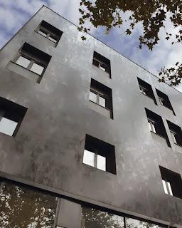 Ламинам керлит вентилируемый фасад