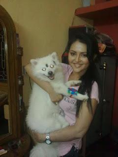 Megha Ghosh real life image5