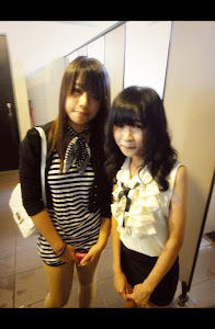 MS MOMO & 云云 ♥