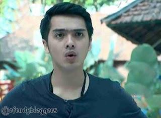 Foto Ricky Harun Pangeran Episode