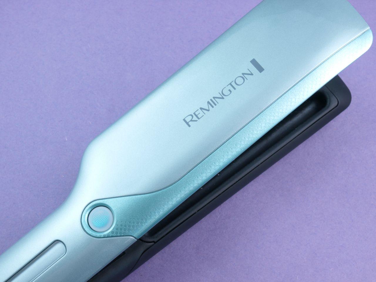 Remington T Studio PROtect Hair Straightener with Vapor ...