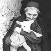 Hermanita Magdeleine de Jesús