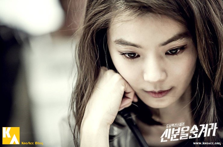 Hidden Identity - Drama Korea.
