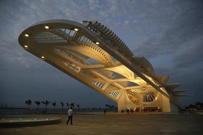 El Museo del Mañana | Brasil