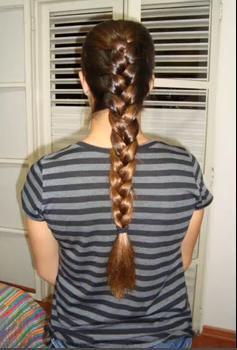 penteados-cabelos-tranças-embutidas