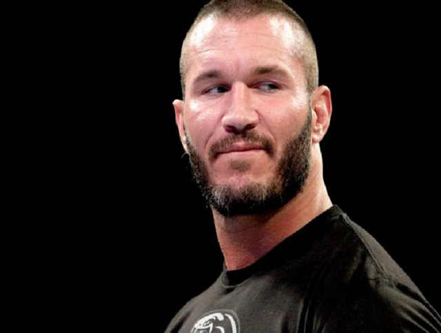 Randy Orton Hd Free Wallpapers