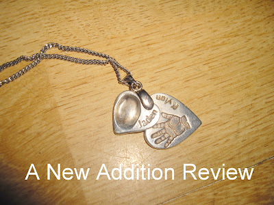 Silver Imprint Charm, A New Addition Review