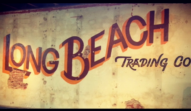 Long Beach Trading Company