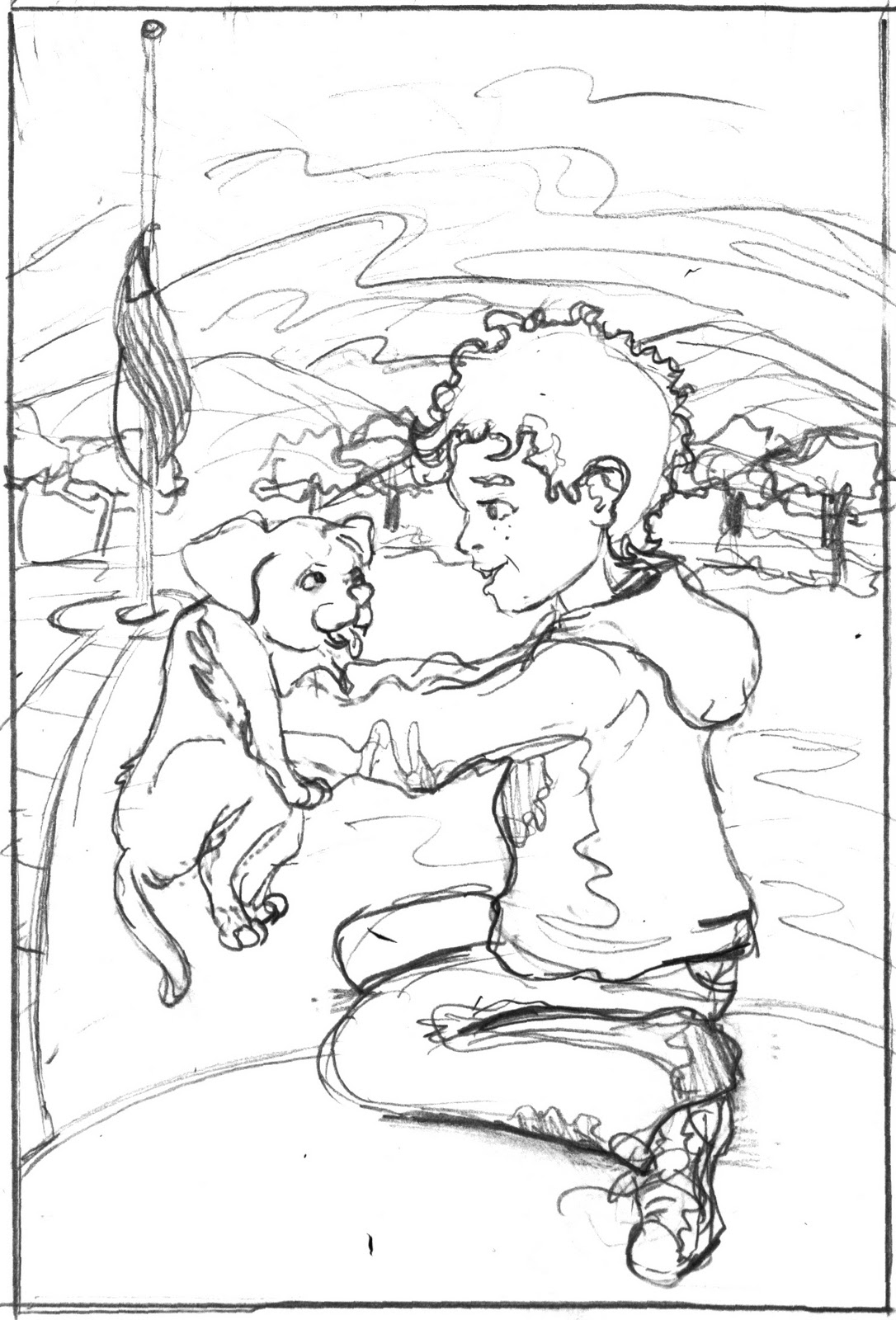 The Very Busy Spider Coloring Pages Busy Coloring Pages