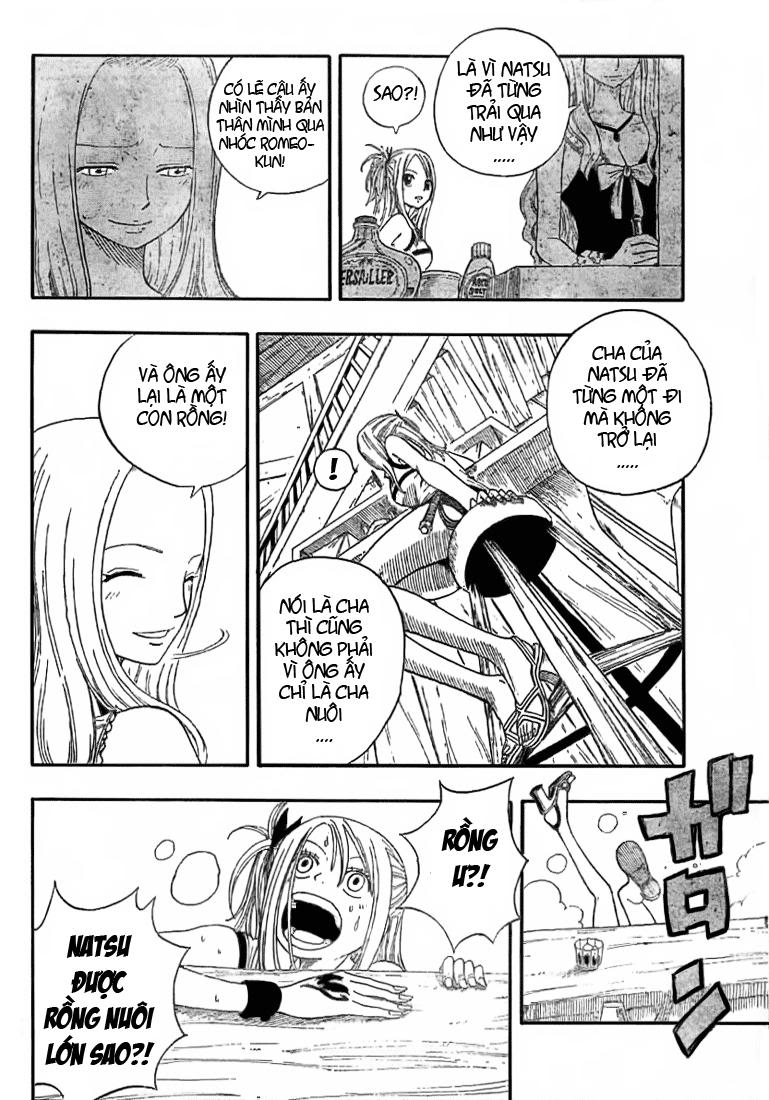 Fairy Tail chap 2 page 31 - IZTruyenTranh.com