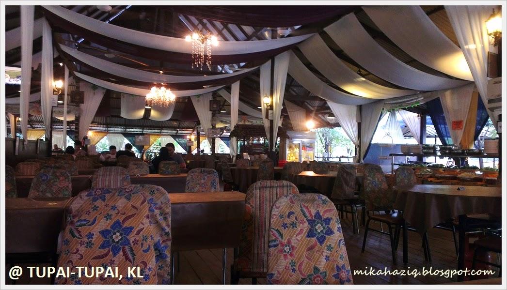 restoran halal seafood nasi campur kl