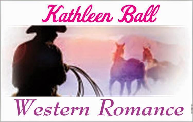 Kathleen Ball Western Romance