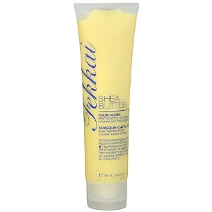 Frederic Fekkai, Frederic Fekkai Shea Butter Hair Mask, hair products, hair treatment, mask