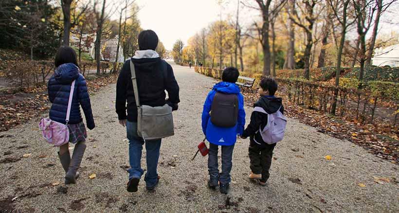 Family Travel Websites